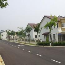 Kota Emerald, Phase 3L