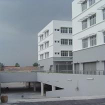 Bandar Baru Bangi, TCC3