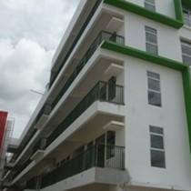 Bandar Baru Bangi, TCC4